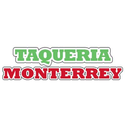 logo taqueria monterrey